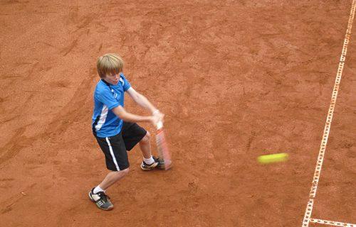 Kinder Tennisclub